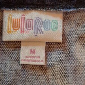 LuLaRoe Jackets & Coats - LuLaRoe Joy Blue